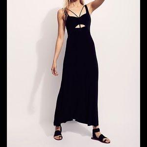 Free People Black Dress 🖤